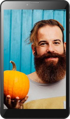 "Планшет Irbis TZ857 8"" 16Gb черный Wi-Fi 3G Bluetooth Android TZ857"