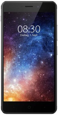 Смартфон Neffos X1 Max серый 5.5 32 Гб LTE Wi-Fi GPS 3G TP903A26RU смартфон asus zenfone live zb501kl золотистый 5 32 гб lte wi fi gps 3g 90ak0072 m00140