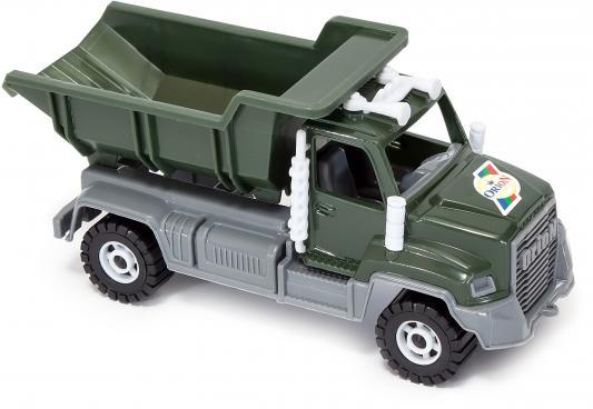 Самосвал Orion Камакс №1 115 разноцветный в ассортименте грузовик orion самосвал и шары 38 5 см разноцветный 471в2