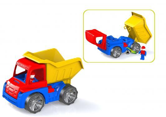 Купить Самосвал Orion Самосвал М4 287 разноцветный в ассортименте, Игрушечные машинки