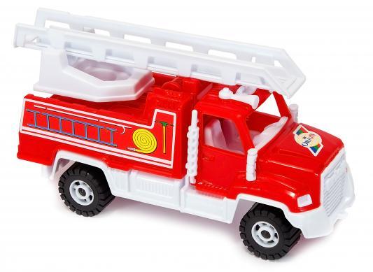Пожарная машина Orion Пожарная машина Камакс 221 красный