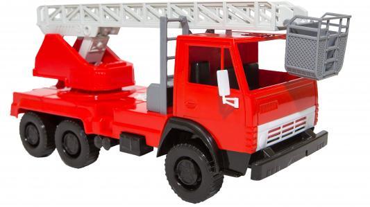 Пожарная машина Orion Пожарная машина Х1 290 красный smoby пожарная машина 3308358