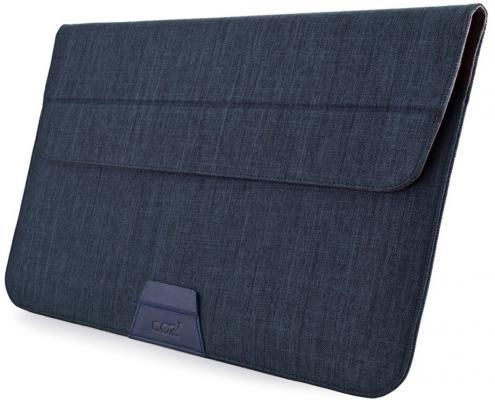 Чехол для ноутбука MacBook Pro 15 Cozistyle Stand Sleeve полиэстер серый CPSS1504 luxury stand flip