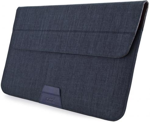 "Чехол для ноутбука 15"" Cozistyle Stand Sleeve CPSS1502 полиэстер синий"