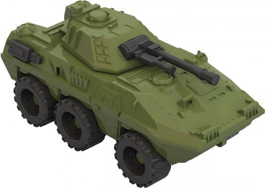 Купить БМП Нордпласт Скорпион 250 зеленый, Игрушечные машинки