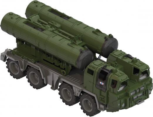 Ракетная установка Нордпласт Щит 259 зеленый нордпласт ракетная установка страж