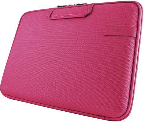Сумка для ноутбука MacBook Pro 13 Cozistyle Smart Sleeve кожа розовый CCNR1309
