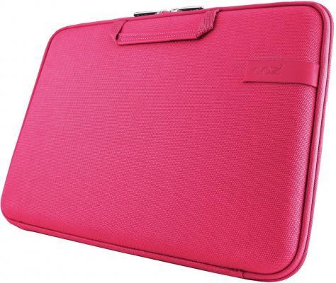 Сумка для ноутбука MacBook Air 11 Cozistyle Smart Sleeve розовый CCNR1109
