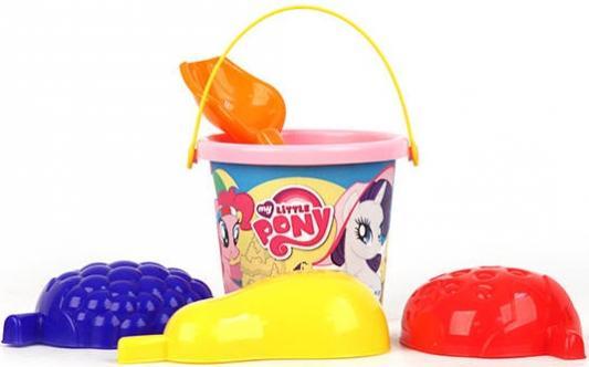 Песочный набор Grand Toys My Little Pony 5 предметов GT9019