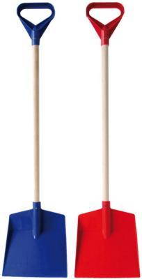 Лопата Совтехстром деревянная