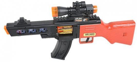 Пистолет-пулемет Shantou Gepai 3803