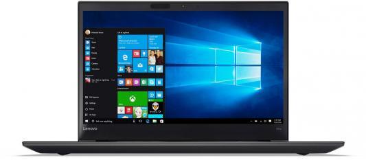 Фото Ноутбук Lenovo ThinkPad P51s (20HB000VRT) 10 8v 48wh new original laptop battery for lenovo thinkpad t470 t570 p51s 01av427 01av426