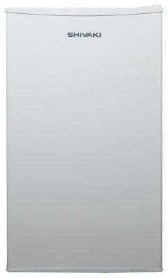 Холодильник SHIVAKI SDR-082W белый