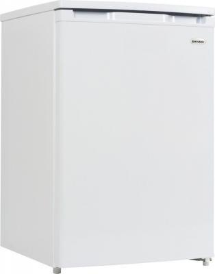 Морозильный ларь SHIVAKI FR-0852W белый морозильный ларь whirlpool whm 3111 белый