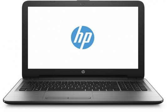 "Ноутбук HP 15-bs038ur 15.6"" 1366x768 Intel Pentium-N3710 1VH38EA"