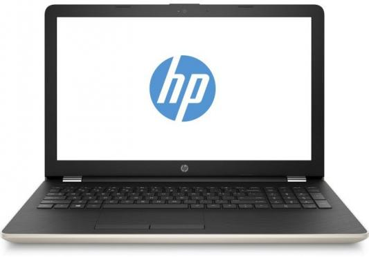 "Ноутбук HP 15-bs039ur 15.6"" 1366x768 Intel Pentium-N3710 1VH39EA"