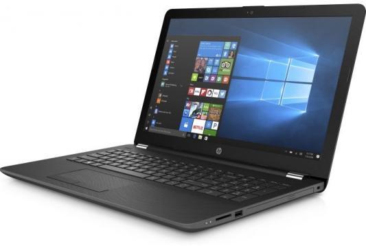 """Ноутбук HP 15-bs057ur 15.6"""" 1366x768 Intel Core i3-6006U 1VH55EA"""