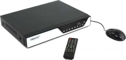 Видеорегистратор сетевой ORIENT HVR-9108/1080p USB HDMI VGA до 16 каналов ur52 new 1080p home theater multimedia lcd projector w av tv vga usb hdmi sd white