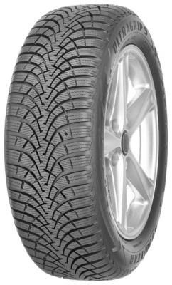 Шина Goodyear UltraGrip 9 MS 195/65 R15 91H полироль goodyear gy000704