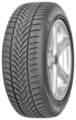 Шина Goodyear UltraGrip Ice 2 MS 195/55 R16 87T