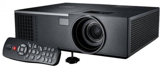 Фото - Проектор DELL 1650 1280x800 3800 2200:1 черный 1650-4688 проектор