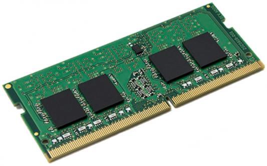 Оперативная память для ноутбуков SO-DDR4 8Gb PC17000 2133MHz Foxline FL2133D4S15D-8G оперативная память для ноутбуков so ddr4 8gb pc17000 2133mhz kingston kvr21s15s8 8