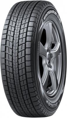 Шина Dunlop Winter Maxx SJ8 265/45 R21 104R 2014год зимняя шина dunlop winter maxx sj8 225 65 r17 102r