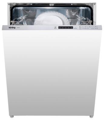 Посудомоечная машина Korting KDI 6040 белый