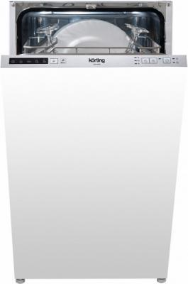 Посудомоечная машина Korting KDI 4540 белый korting kdi 60165