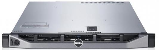 Сервер Dell PowerEdge R220 210-ACIC-61
