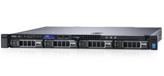 Сервер Dell PowerEdge R230 210-AEXB-44
