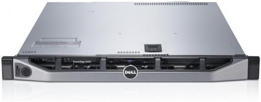 Сервер Dell PowerEdge R320 210-ACCX-106