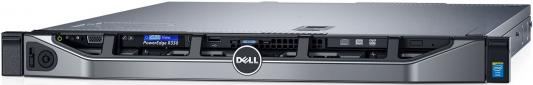 Сервер Dell PowerEdge R330 210-AFEV-44