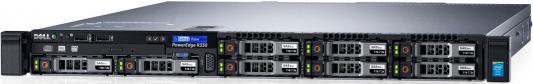 Сервер Dell PowerEdge R330 210-AFEV-48