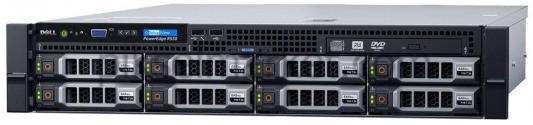 Сервер Dell PowerEdge R530 210-ADLM-92 сервер dell poweredge r530 210 adlm 35