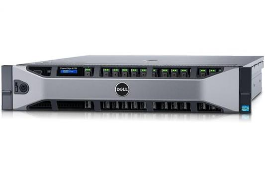 Сервер Dell PowerEdge R530 210-ADLM-53 сервер vimeworld