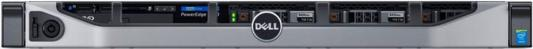 Сервер Dell PowerEdge R630 210-ACXS-210 сервер dell poweredge r630 210 acxs 121 210 acxs 121