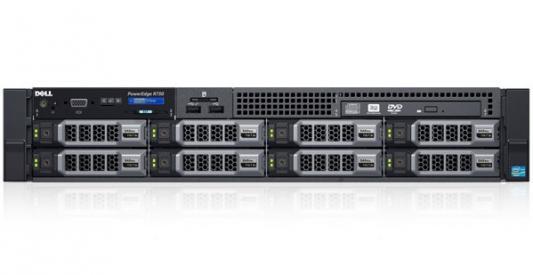 сервер dell poweredge r730 210 acxu 003 Сервер Dell PowerEdge R730 210-ACXU-111