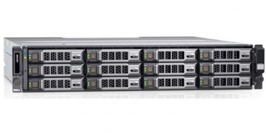 Сервер Dell PowerEdge R730XD 210-ADBC-111 сервер dell poweredge t430 210 adlr 004