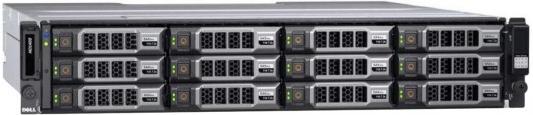 Сервер Dell PowerEdge R730XD 210-ADBC-116