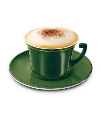 Капсулы для кофемашин капсульного типа Bosch Tassimo Jacobs Капучино 8шт