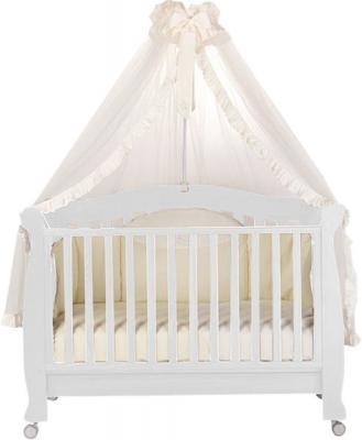 Кроватка-диван Feretti Grander (bianco)