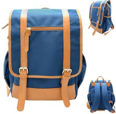 Рюкзак Action! AB11108 разноцветный