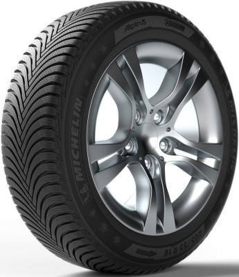 Шина Michelin Alpin 5 205/55 R16 91H