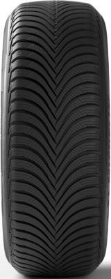 Шина Michelin Alpin А5 205/50 R17 93H