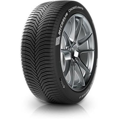 Шина Michelin CrossClimate SUV 235/65 R17 108W XL шина michelin latitude tour 265 65 r17 110s