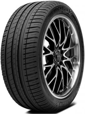 Шина Michelin Pilot Sport PS3 275/35 R18 99Y XL летняя шина nexen n fera su1 275 35 r18 99w