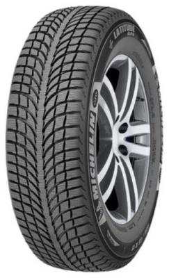 Шина Michelin Latitude Alpin 2 ZP 255/50 R19 107V