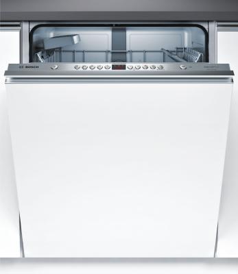 Посудомоечная машина Bosch SMV45IX01R белый