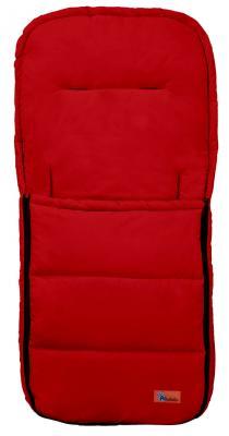 Демисезонный конверт 90x45см Altabebe AL2200 (red), универсальный, унисекс, Конверты  - купить со скидкой